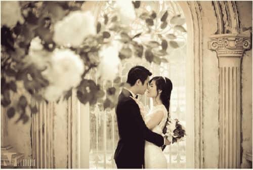 Top 10 Studio chụp ảnh cưới đẹp nhất Hà Nội - Ảnh 7