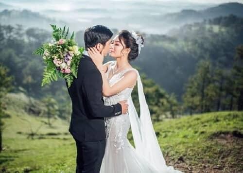 Top 10 Studio chụp ảnh cưới đẹp nhất Hà Nội - Ảnh 8