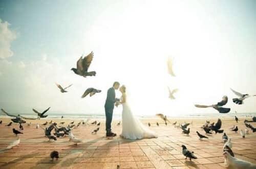 Top 10 Studio chụp ảnh cưới đẹp nhất Hà Nội - Ảnh 9
