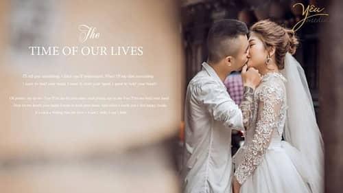 Top 10 Studio chụp ảnh cưới đẹp nhất Hà Nội - Ảnh 28