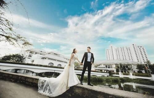Top 10 Studio chụp ảnh cưới đẹp nhất Hà Nội - Ảnh 29