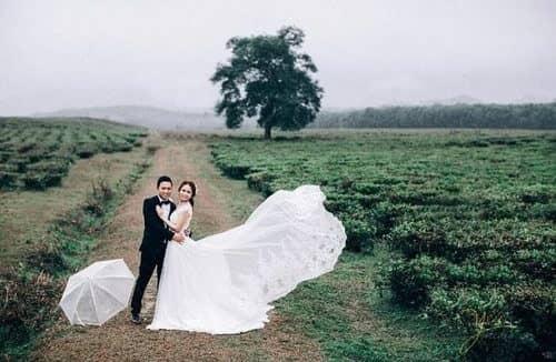 Top 10 Studio chụp ảnh cưới đẹp nhất Hà Nội - Ảnh 30