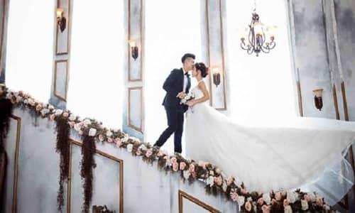 Top 10 Studio chụp ảnh cưới đẹp nhất Hà Nội - Ảnh 4