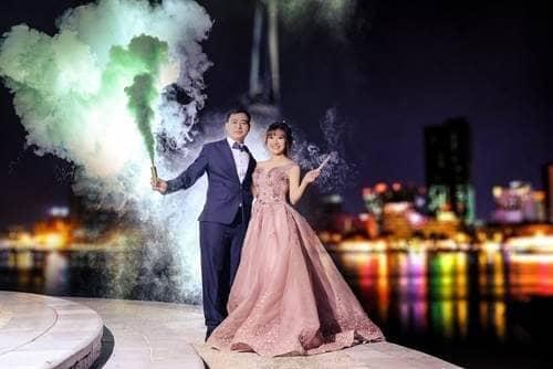 Top 10 Studio chụp ảnh cưới đẹp nhất Hà Nội - Ảnh 5