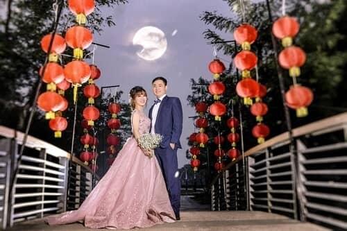 Top 10 Studio chụp ảnh cưới đẹp nhất Hà Nội - Ảnh 6