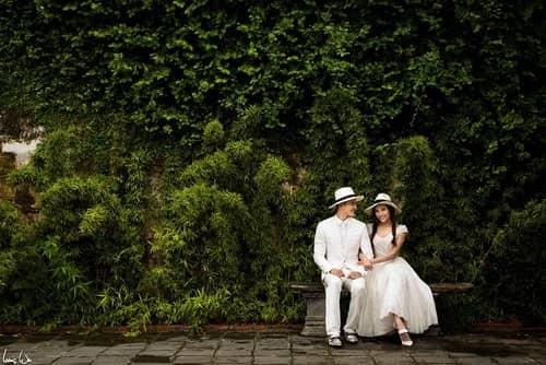 Top 10 Studio chụp ảnh cưới đẹp nhất TPHCM - Ảnh 12