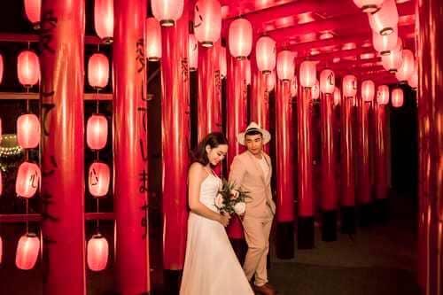 Top 10 Studio chụp ảnh cưới đẹp nhất TPHCM - Ảnh 1