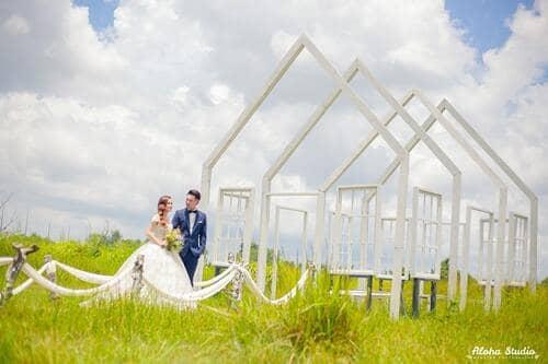 Top 10 Studio chụp ảnh cưới đẹp nhất TPHCM - Ảnh 25
