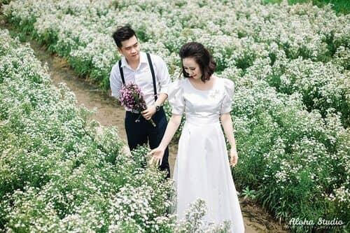 Top 10 Studio chụp ảnh cưới đẹp nhất TPHCM - Ảnh 26