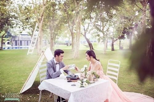 Top 10 Studio chụp ảnh cưới đẹp nhất TPHCM - Ảnh 20