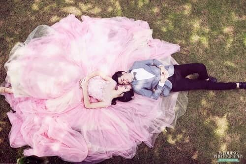 Top 10 Studio chụp ảnh cưới đẹp nhất TPHCM - Ảnh 21
