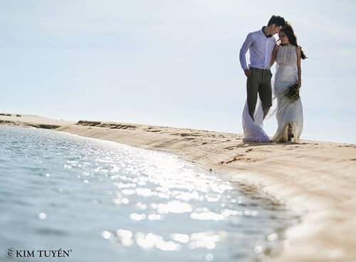 Top 10 Studio chụp ảnh cưới đẹp nhất TPHCM - Ảnh 14