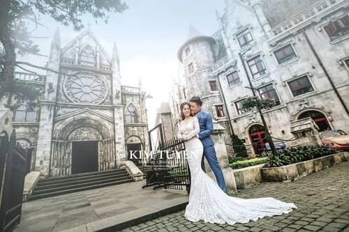 Top 10 Studio chụp ảnh cưới đẹp nhất TPHCM - Ảnh 15