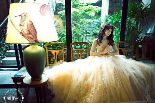 Top 10 Studio chụp ảnh cưới đẹp nhất TPHCM - Ảnh 28