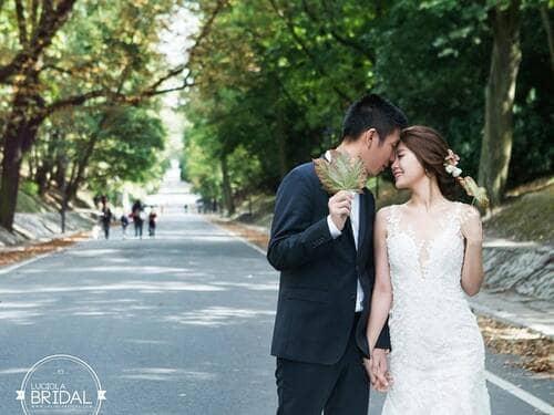 Top 10 Studio chụp ảnh cưới đẹp nhất TPHCM - Ảnh 29
