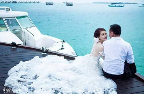 Top 10 Studio chụp ảnh cưới đẹp nhất TPHCM - Ảnh 30