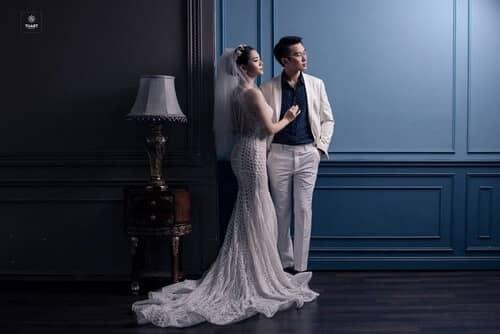 Top 10 Studio chụp ảnh cưới đẹp nhất TPHCM - Ảnh 7