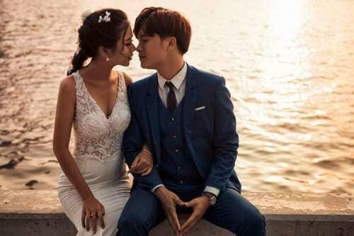 Top studio chụp ảnh cưới đẹp nhất Việt Nam