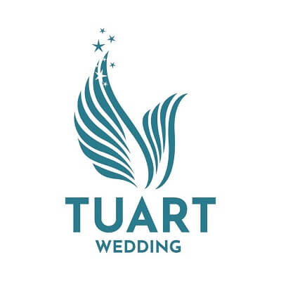 TuArt Wedding Logo