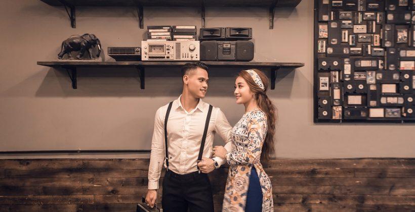 Xu hướng chụp ảnh cưới đẹp 2019-2020 - hình ảnh 14
