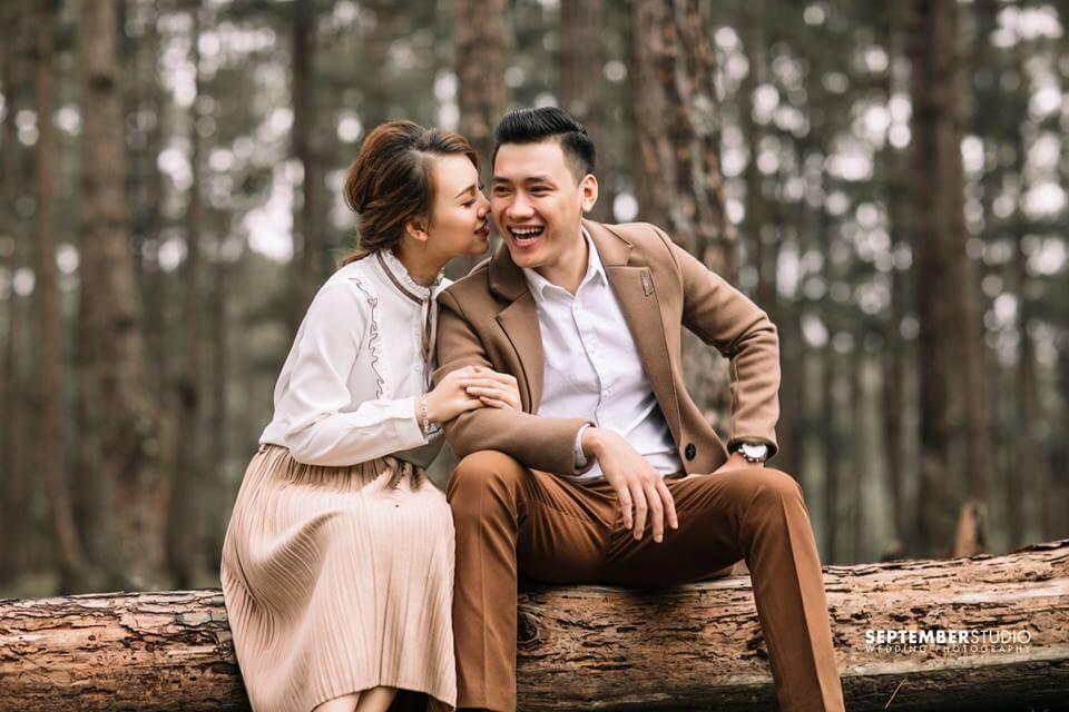 Xu hướng chụp ảnh cưới đẹp 2019-2020 - hình ảnh 15