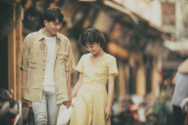 Xu hướng chụp ảnh cưới đẹp 2019-2020 - hình ảnh 16