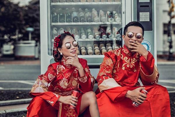 Xu hướng chụp ảnh cưới đẹp 2019-2020 - hình ảnh 10