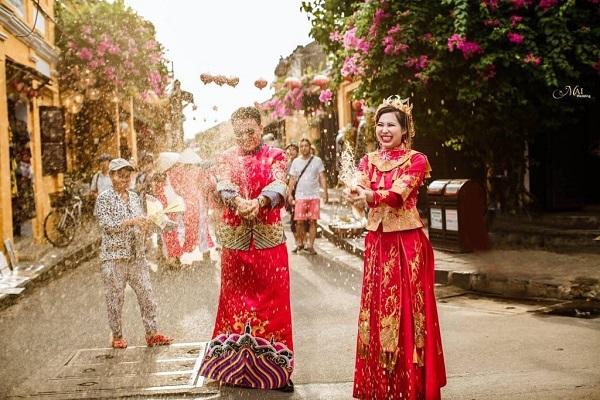 Xu hướng chụp ảnh cưới đẹp 2019-2020 - hình ảnh 11