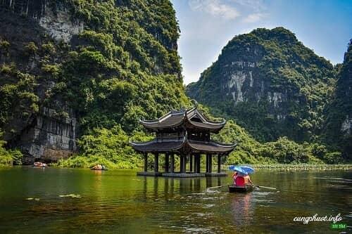 Những địa điểm chụp ảnh cưới đẹp nhất tại Ninh Bình - hình ảnh 1