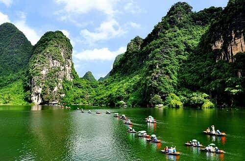 Những địa điểm chụp ảnh cưới đẹp nhất tại Ninh Bình - hình ảnh 10