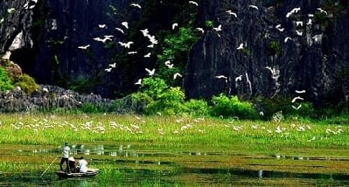 Những địa điểm chụp ảnh cưới đẹp nhất tại Ninh Bình - hình ảnh 2