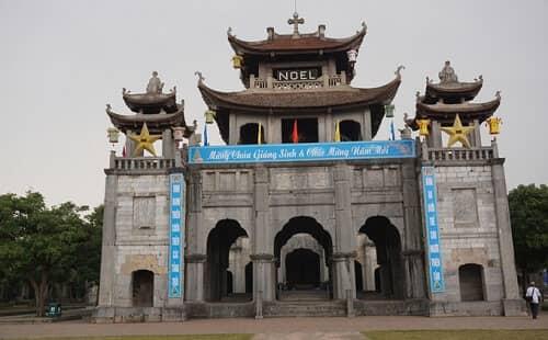 Những địa điểm chụp ảnh cưới đẹp nhất tại Ninh Bình - hình ảnh 4