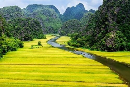 Những địa điểm chụp ảnh cưới đẹp nhất tại Ninh Bình - hình ảnh 5