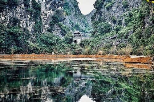 Những địa điểm chụp ảnh cưới đẹp nhất tại Ninh Bình - hình ảnh 7