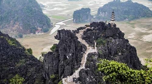 Những địa điểm chụp ảnh cưới đẹp nhất tại Ninh Bình - hình ảnh 9
