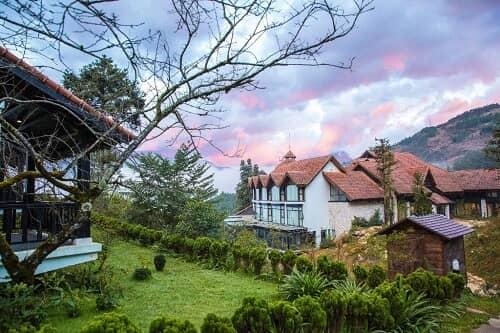 Những địa điểm chụp ảnh cưới đẹp nhất tại Sapa - Lào Cai - hình ảnh 3