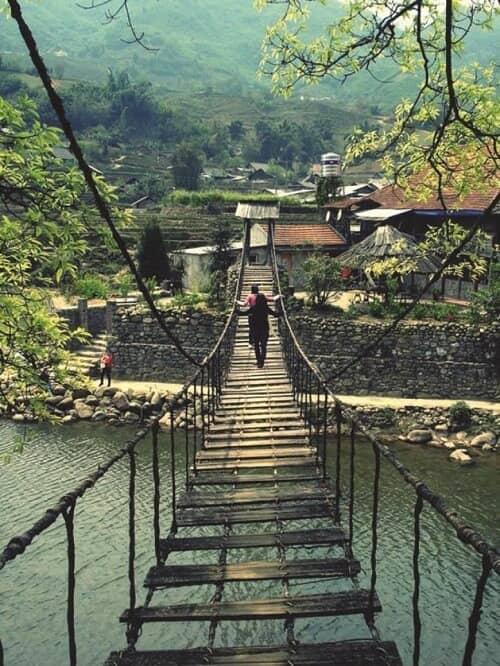 Những địa điểm chụp ảnh cưới đẹp nhất tại Sapa - Lào Cai - hình ảnh 6