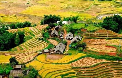 Những địa điểm chụp ảnh cưới đẹp nhất tại Sapa - Lào Cai - hình ảnh 7