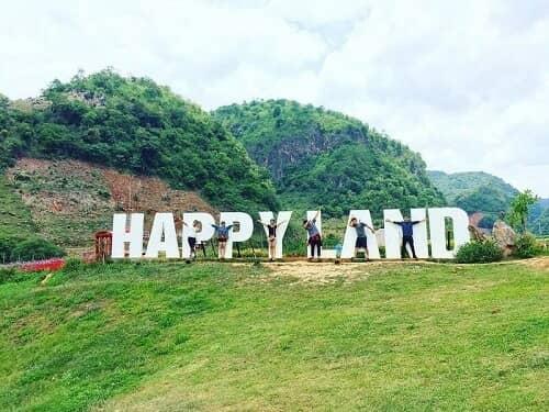 Những địa điểm chụp ảnh cưới đẹp nhất tại Mộc Châu - Sơn La - hình ảnh 5