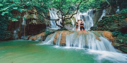 Những địa điểm chụp ảnh cưới đẹp nhất tại Mộc Châu - Sơn La - hình ảnh 6