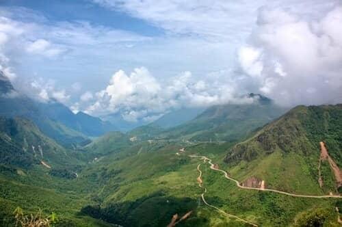 Những địa điểm chụp ảnh cưới đẹp nhất tại Mộc Châu - Sơn La - hình ảnh 1