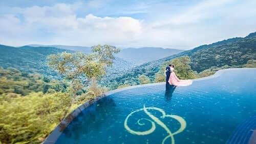 Những địa điểm chụp ảnh cưới đẹp nhất tại Mộc Châu - Sơn La - hình ảnh 4