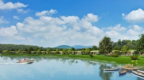Những địa điểm chụp ảnh cưới đẹp nhất tại Mộc Châu - Sơn La - hình ảnh 7