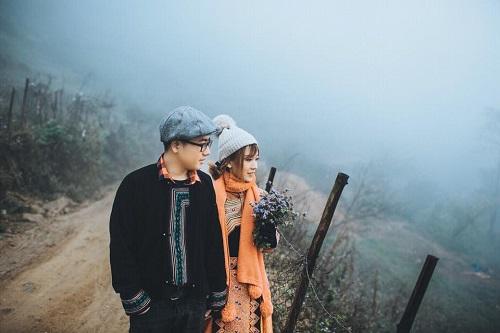 180+ địa điểm Chụp ảnh Cưới đẹp Nhất ở 3 Miền Bắc Trung Nam – Hình ảnh Minh Họa