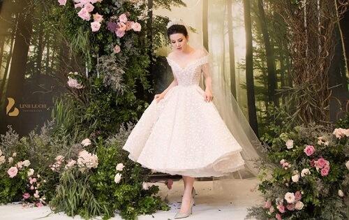 3 địa chỉ mua áo cưới giá rẻ tại TPHCM đẹp mà chất - hình ảnh 2