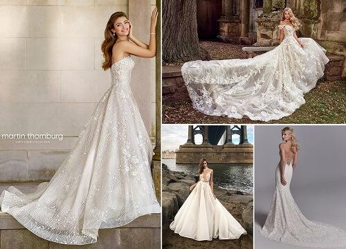 3 địa chỉ mua áo cưới giá rẻ tại TPHCM đẹp mà chất - hình ảnh 3