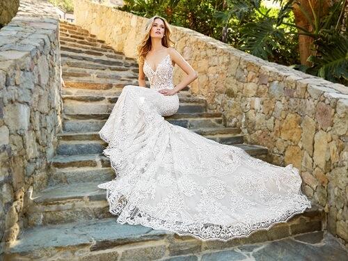 3 địa chỉ mua áo cưới giá rẻ tại TPHCM đẹp mà chất - hình ảnh 5
