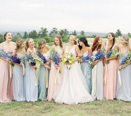 4 sai lầm khi trang điểm cô dâu thường mắc phải - hình ảnh 6