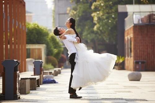 5 bí quyết giữ thần thái để có bộ ảnh cưới trong mơ - hình ảnh 1