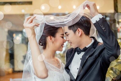 5 bí quyết giữ thần thái để có bộ ảnh cưới trong mơ - hình ảnh 3